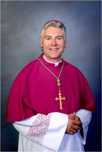 Archbishop Chatlain